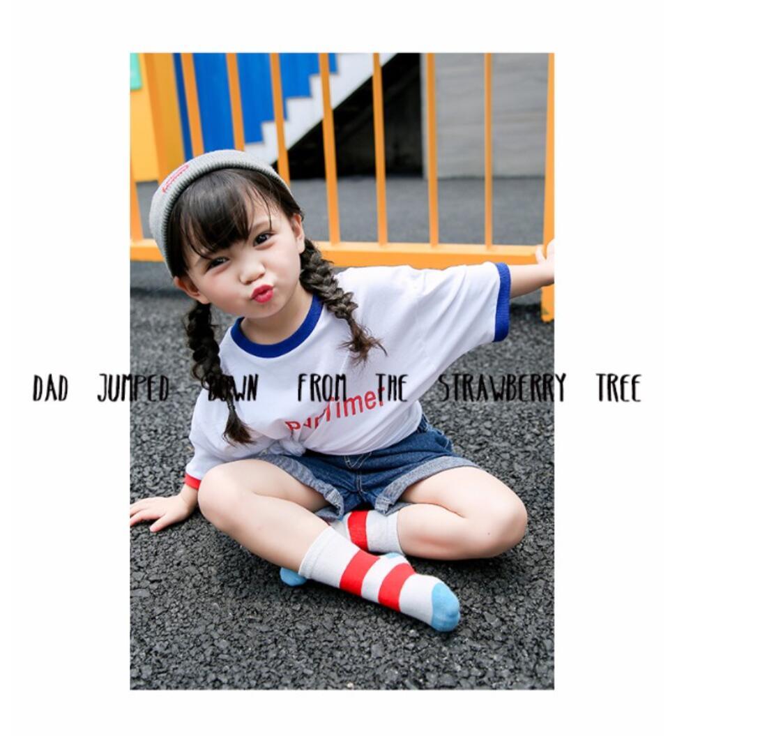 2017 NEW KF21801-KF2822 HOT Baby Socks Girl Boy Meias Infantil Children Sock Kids Short Socks for unisex baby Sports Socks