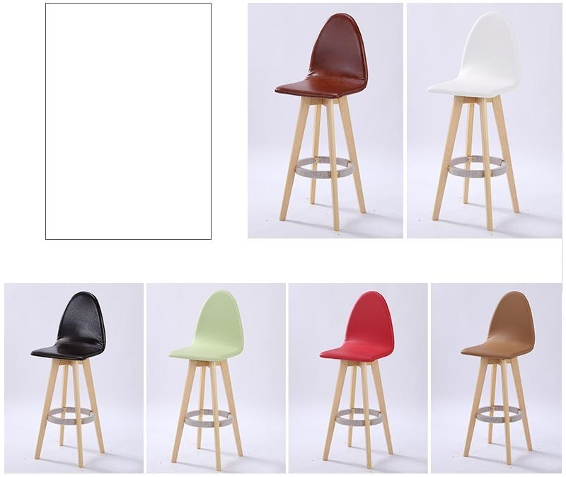 Black Color Seat Chairs Free Shipping Warehouse Computer Stools International  Furniture Fair Chair Stool Household Bench