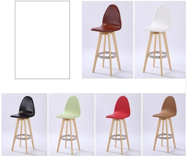 Merveilleux Black Color Seat Chairs Free Shipping Warehouse Computer Stools International  Furniture Fair Chair Stool Household Bench