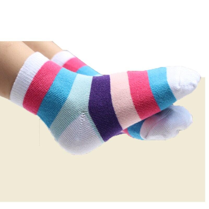 3 жұп / сәнді сән Toddler Baby Socks Boy және Girl - Балалар киімі - фото 2