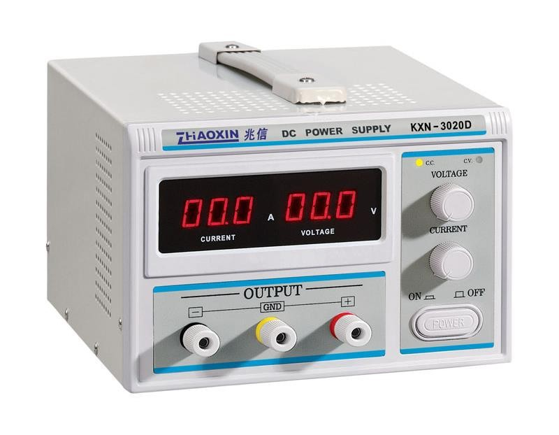 KXN-3020D alimentation cc 30V20A alimentation réglable 30 V 20A LED haute puissance commutation alimentation cc Variable 220 V