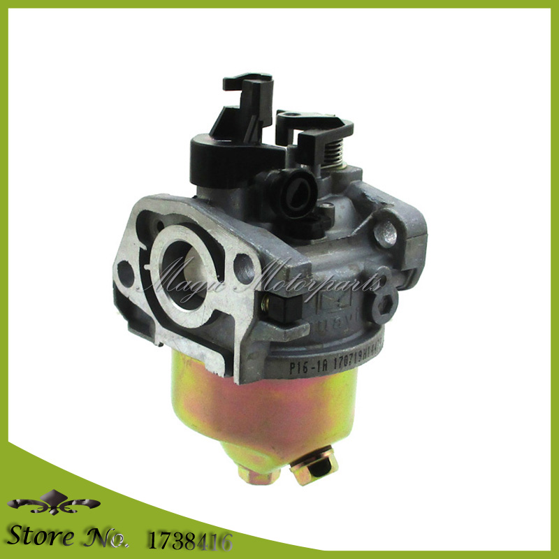 Garden Power Tools Clever Carburetor For Honda 16100-zg9-m01 Carb Be52ab Hrb215 Hrm215 Pxa Sxa Model Mowers Modern Techniques