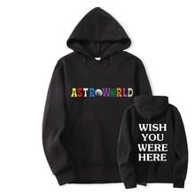 2019 Spring new men's hoodie sweatshirt men's fashion letter print hoodie men and women pullover