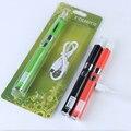 UGO V II blister MT3 cigarro eletrônico kit de bateria ugo v 2 650 mah 900 mah cigarro e MT3 vaporizador 2.4 ml atomizador ugo v vape
