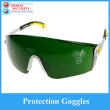 HYBON Protective Goggles Anti-strong Light Welding Safety Glasses Goggles Welders Glasses Protective Eyewear Wind Goggle
