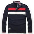 XXL-8XL Plus Size Brand Polo men Cotton Fitness Long Sleeve polo shirt (XXL XXXL 4XL 5XL 6XL 7XL 8XL)