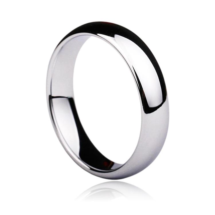 カップルの結婚指輪のための1 - ファッションジュエリー - 写真 3