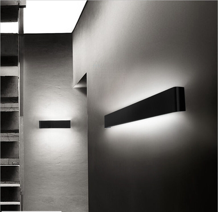 Moderne acryl led 14w led wandlamp maken slaapkamer woonkamer ...