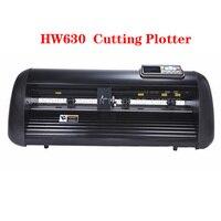 110V/220V vinyl cutting plotter HW630 Vinyl sticker plotter Cutting Plotter 330mm Graphics Design Cutters Plotters 1PC