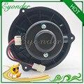 AC A/C кондиционер вентилятор двигателя для Hyundai R170W-7 HL730 HL740 колесный экскаватор 11N6-90700 21N6-01210 21N601210