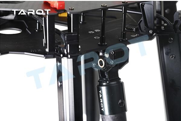 Tarot Electric retractable landing Gear Upgrade combo TL8X002 TL8X003 TL8X006
