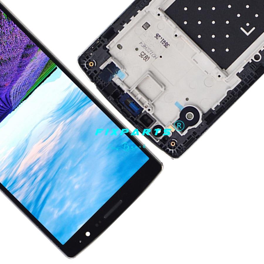 LG G4 Mini LCD Display
