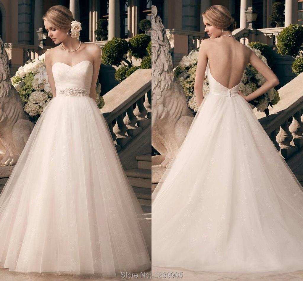 casa blanca wedding dresses Casablanca Bridal