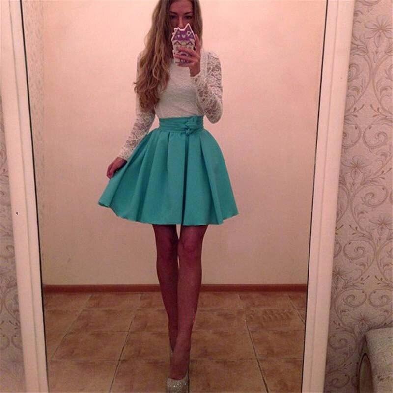 Женское платье 2017 sexy a/line dress