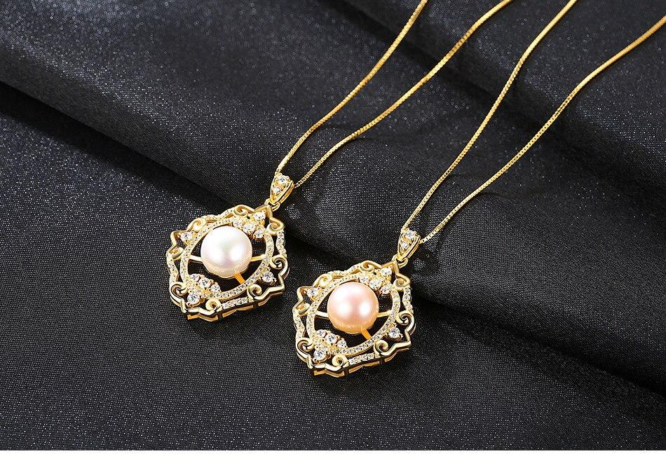 S925 sterling silver necklace zircon classic versatile boutique jewelry accessories LBM22S925 sterling silver necklace zircon classic versatile boutique jewelry accessories LBM22