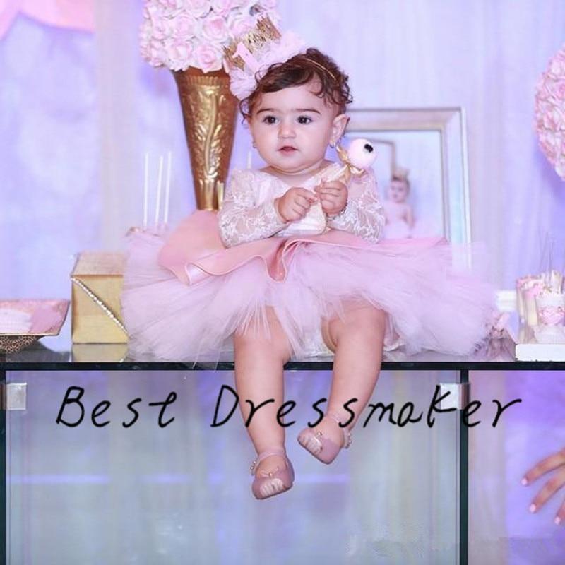 Hermosa Bebé Trajes De Boda Motivo - Vestido de Novia Para Las Ideas ...