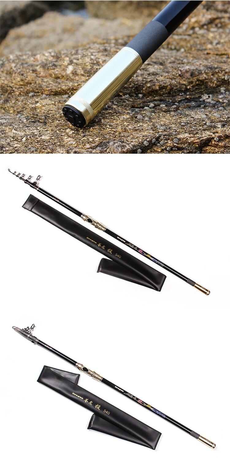 rod telescopic