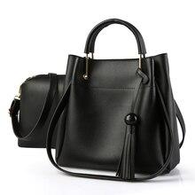 Tasche 2017 weibliche mode-trend allgleiches Damen Handtasche Schultertasche Handtasche einfache
