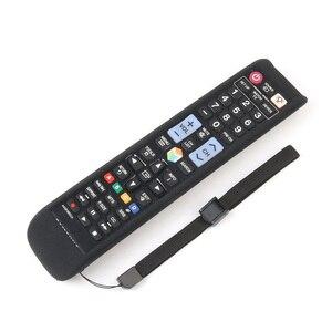 Image 5 - สำหรับ Samsung BN59 01178W AA59 00652A AA59 00594A AA59 00582A HDTV รีโมทคอนโทรล SIKAI ซิลิโคนป้องกันกรณี Anti Lost