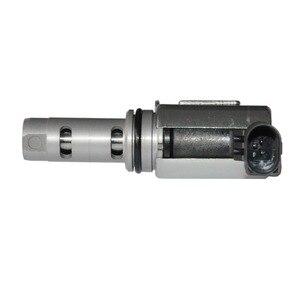 Image 5 - Solenoide de Control de sincronización de válvula Variable AP01 03C906455A para VW Golf Tiguan Audi A1 Ref.