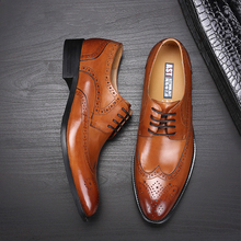 Shoes men Genuine Leather Shoes Flats Casual Shoes DB084
