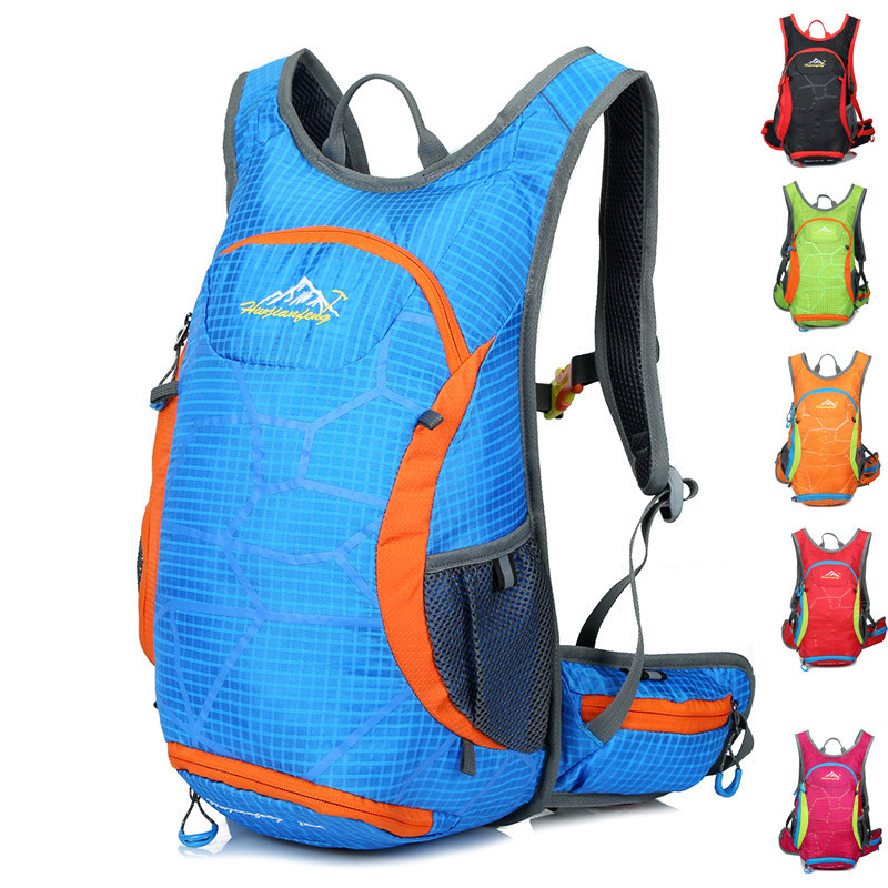 2017 Riding Cycling Backpack Mountain Bike Bags Outdoor ...