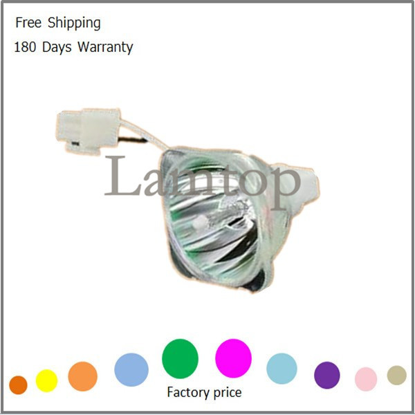 Replacement projector  lamp / Bare projector bulb RLC-055  Fit for   PJD5152  Free shipping 100% new original rm1 2963 rm1 2963 000 rm1 2963 000cn laserjet m712 m725 m5025 m5035 fuser drive assembly printer parts