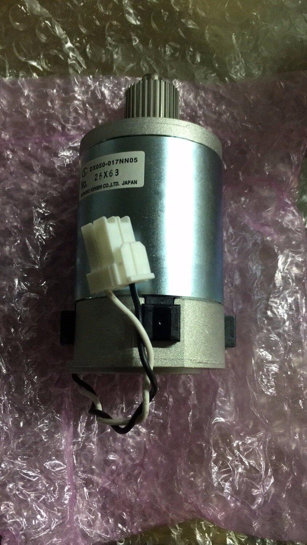 Original CR Motor  for Mutoh-RJ900C printer interloper cr 049tg1 nopkg