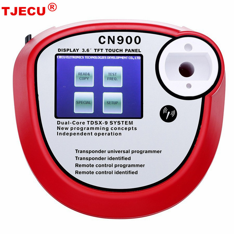 Superior Quality OEM CN900 Auto Key Programmer OEM cn900 obd2 Auto Diagnostic Tool powge 8pcs 32 teeth gt2 timing pulley bore 5mm 6 35mm 8mm 5meters width 9mm gt2 open timing belt 2gt pulley belt 32teeth 32t