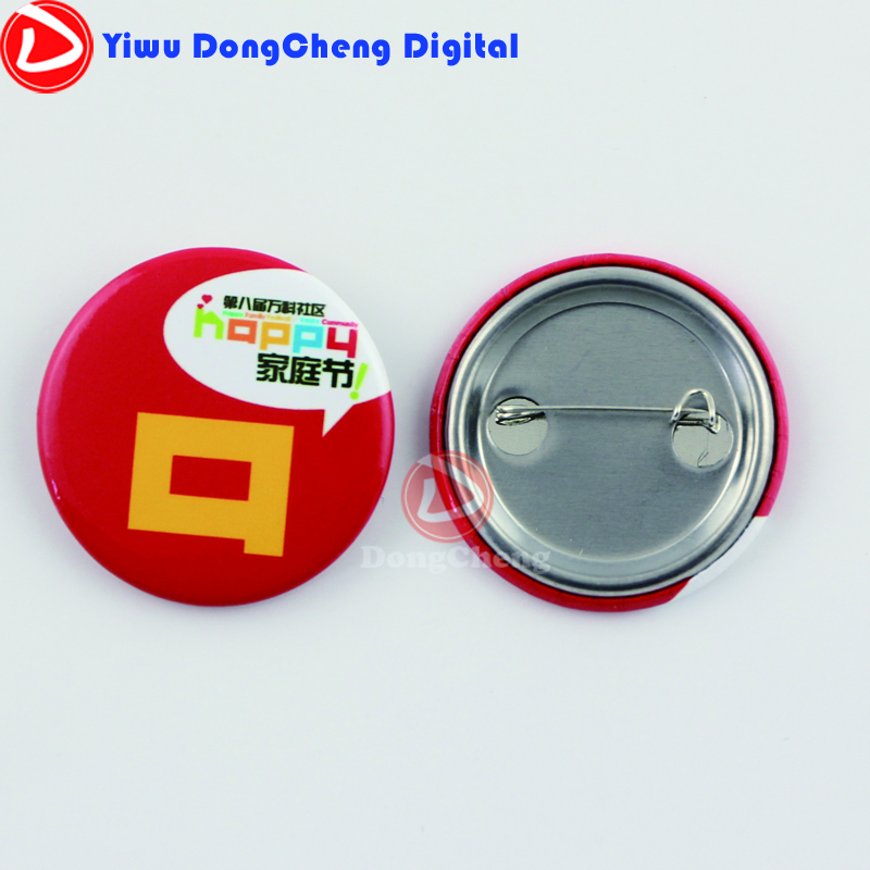 Wholesale 2016  1.5(37mm)1,000  Metal Pin Badge Material,without logo design,only the button parts термос monbento steel metal 0 5л 4011 01 000