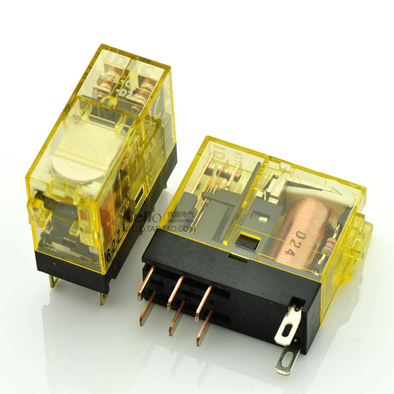 online buy whole idec relay from idec relay whole rs sa and the spring idec relays indicator type 8a rj2s cl d24
