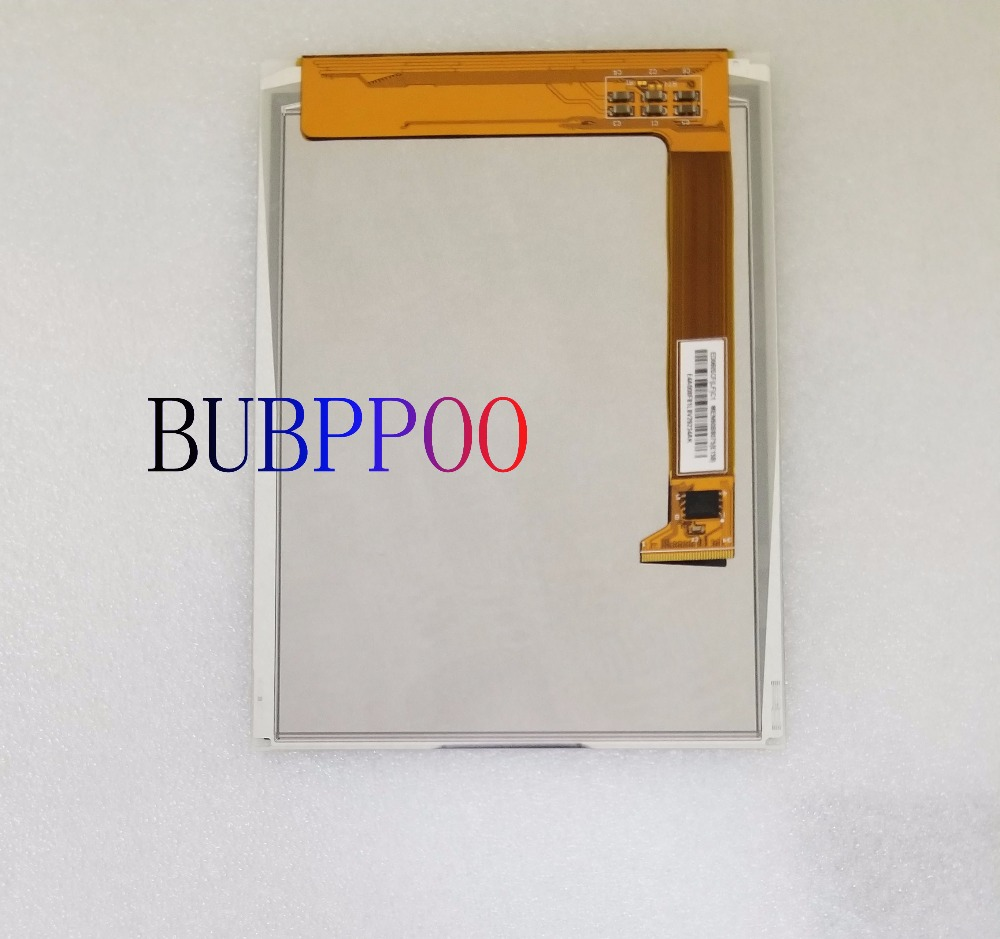 ED060SCF 100% New Eink for Amazon Kindle 4 Kindle 4 K4 do1100 <font><b>D01100</b></font> LCD Display Screen for reading e-books 800 * 600 6 inches F image