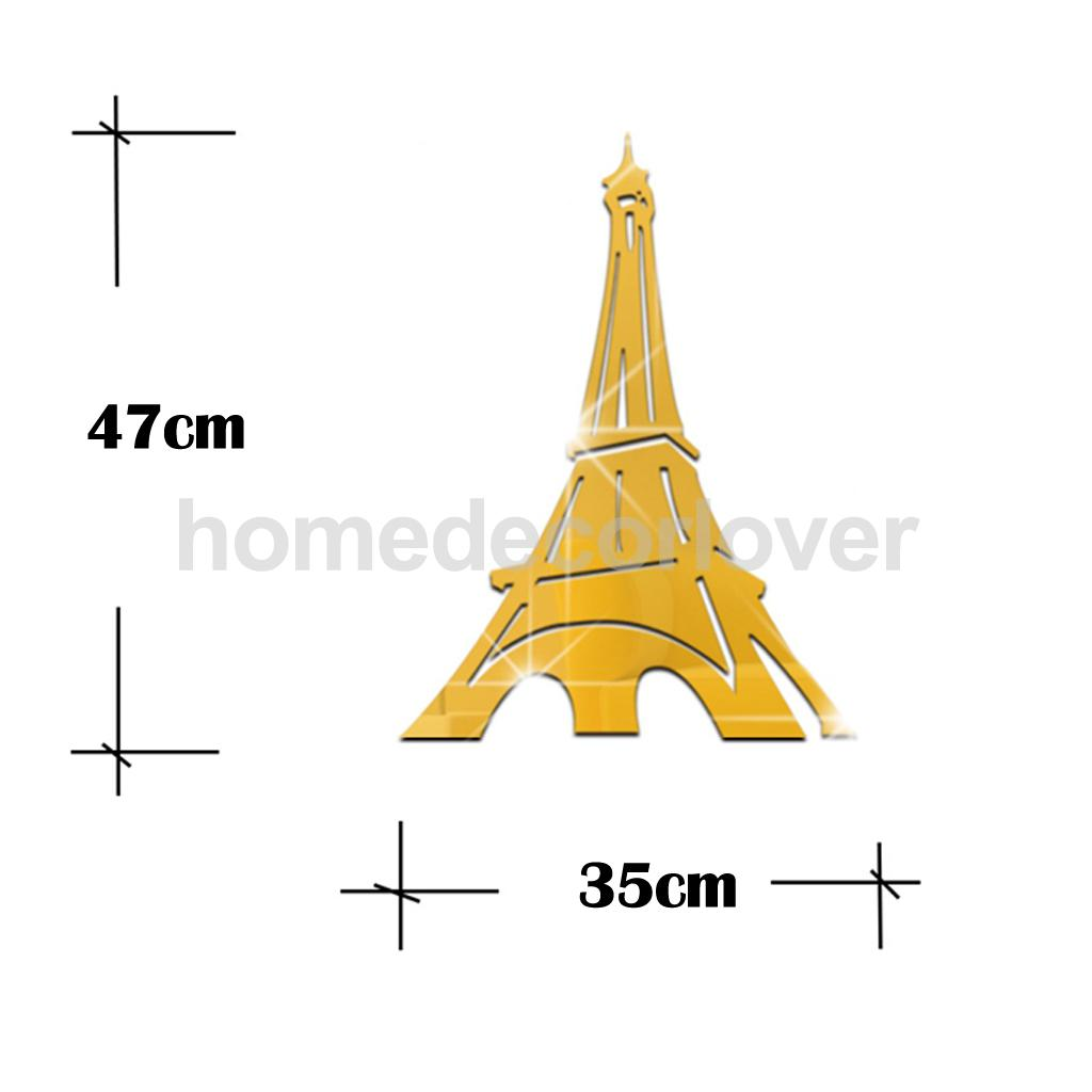 Famous Eiffel Tower Wall Art Frieze - The Wall Art Decorations ...