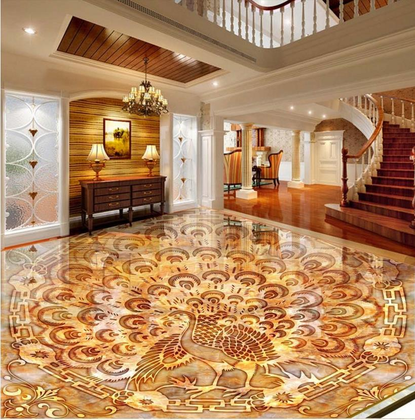 Beautiful Marble Floors Home Design