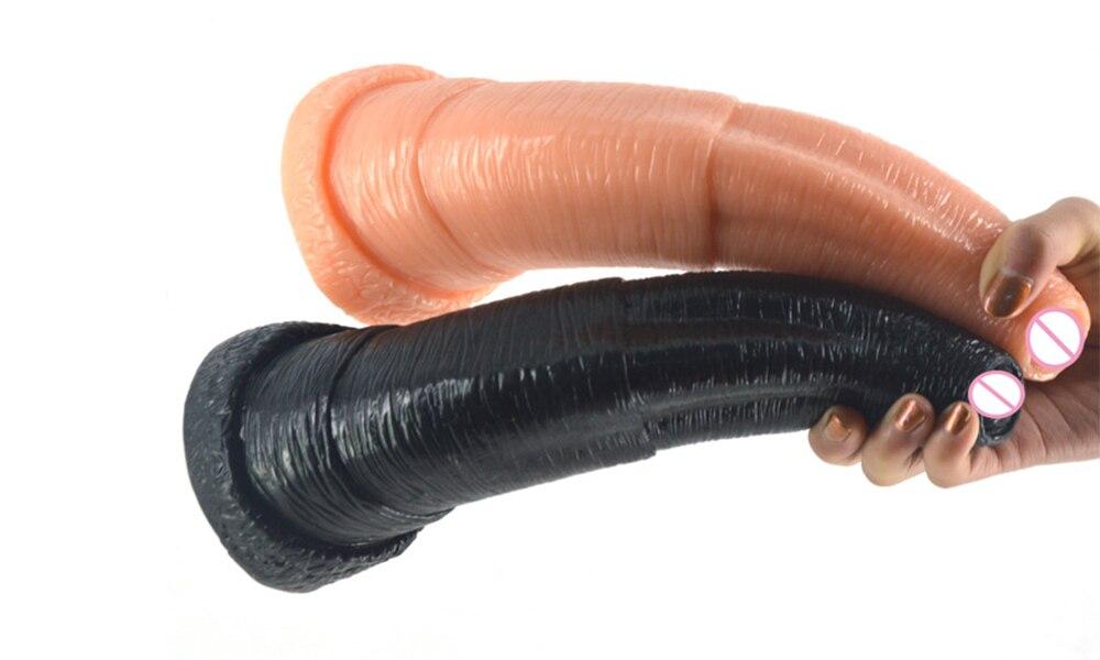 elephant dildo anal plug 60