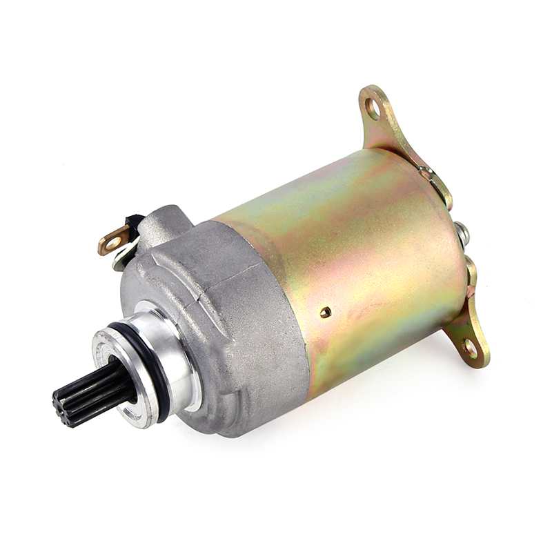 motorcycle ELECTRIC STARTER FOR Honda WH125 Princess 125 starter for GY6  125 150cc 157qmj 1P57QMJ