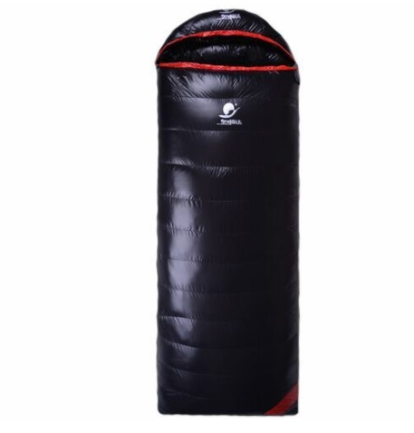 White Goose Down 1500/1800/2000/2200g Filling Winter Can Be Spliced Spring Autumn Breathable Outdoor Camping Sleeping Bag White Goose Down 1500/1800/2000/2200g Filling Winter Can Be Spliced Spring Autumn Breathable Outdoor Camping Sleeping Bag