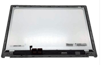 New 15 6 LCD Touch Screen Digitizer full Assembly Display B156XTN03 1 For font b Acer