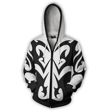 BIANYILONG 2018 new women men hooded UK heart 3D printed hoodies tracksuit zipper hoodie hip hop tops Zip Hoodie uk zip