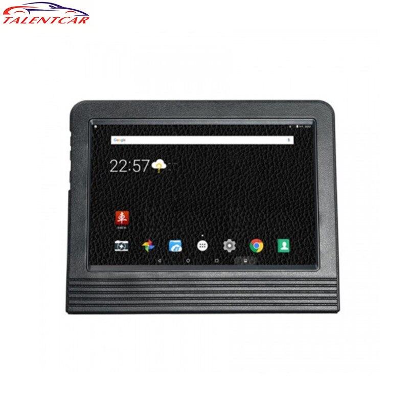 Promoção Original Global Versão Lançamento X431 PRO3 Lançamento X431 V + Wifi/Bluetooth Scanner de Diagnóstico Completo do Sistema X-431 V + ferramenta