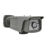 Free Shipping Hot Selling Security Camera 1 3inch SONY CCD IR 100m HD 960H 2000TVL Waterproof