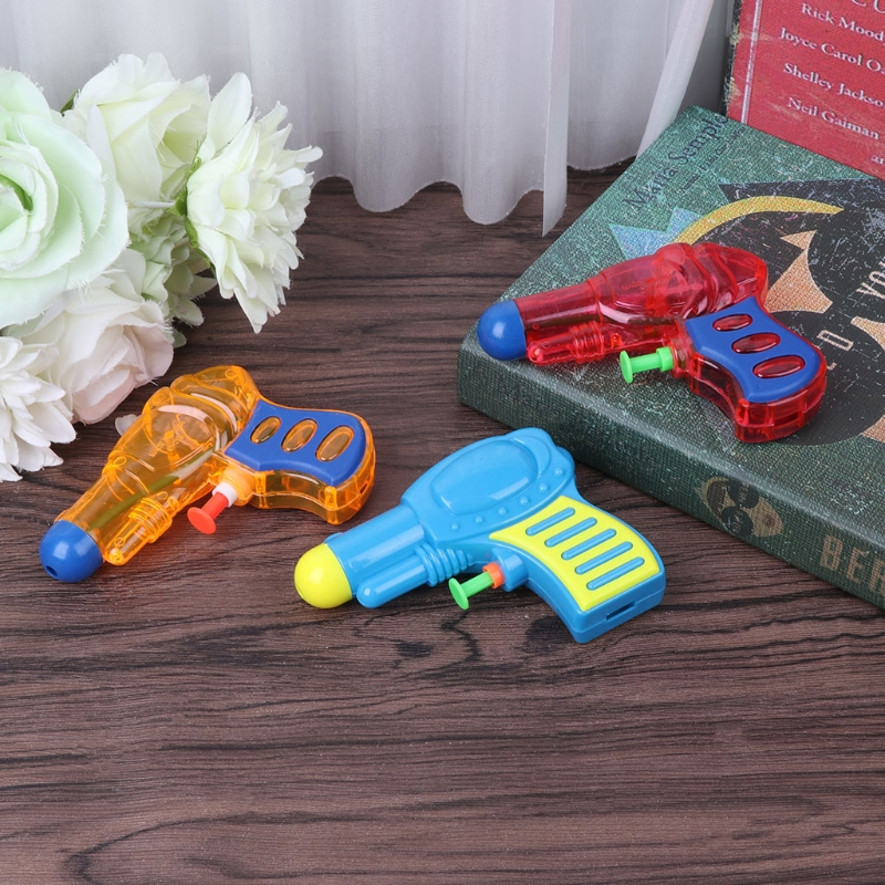 Playing Water Gun Toys Outdoor Sports Bath Toys Pool Water Toys