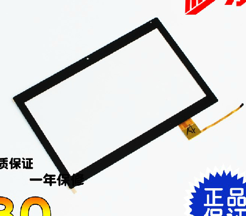 Original New 10.1 Tablet EST 04-1010-0469 V2 Capacitive touch Screen panel Digitizer Glass Sensor replacement Free Shipping