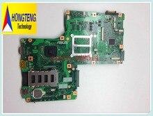 original FOR Asus U50F U50F-RBBAG05 Motherboard 60-NYCMB1000-C04 69N0HBM10C04 Work Perfect