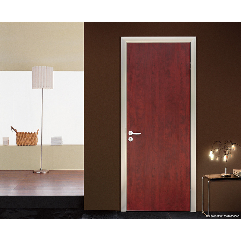 High Quality Exterior Doors Jefferson Door: UK High Quality Waterproof Wood Plastic WPC Interior Entry