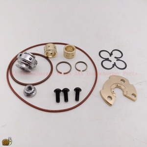 Image 5 - Turbo TB28 T28 Turbolader reparatur kits lieferant durch AAA Turbolader Teile