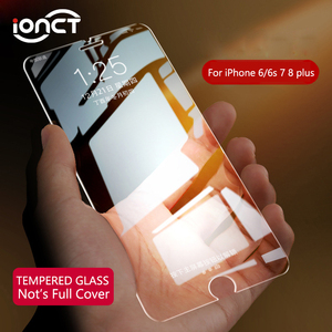 iONCT 0.26mm 2.5D Tempered Gla