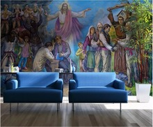 Buy Jesus Wallpapers And Get Free Shipping On Aliexpresscom