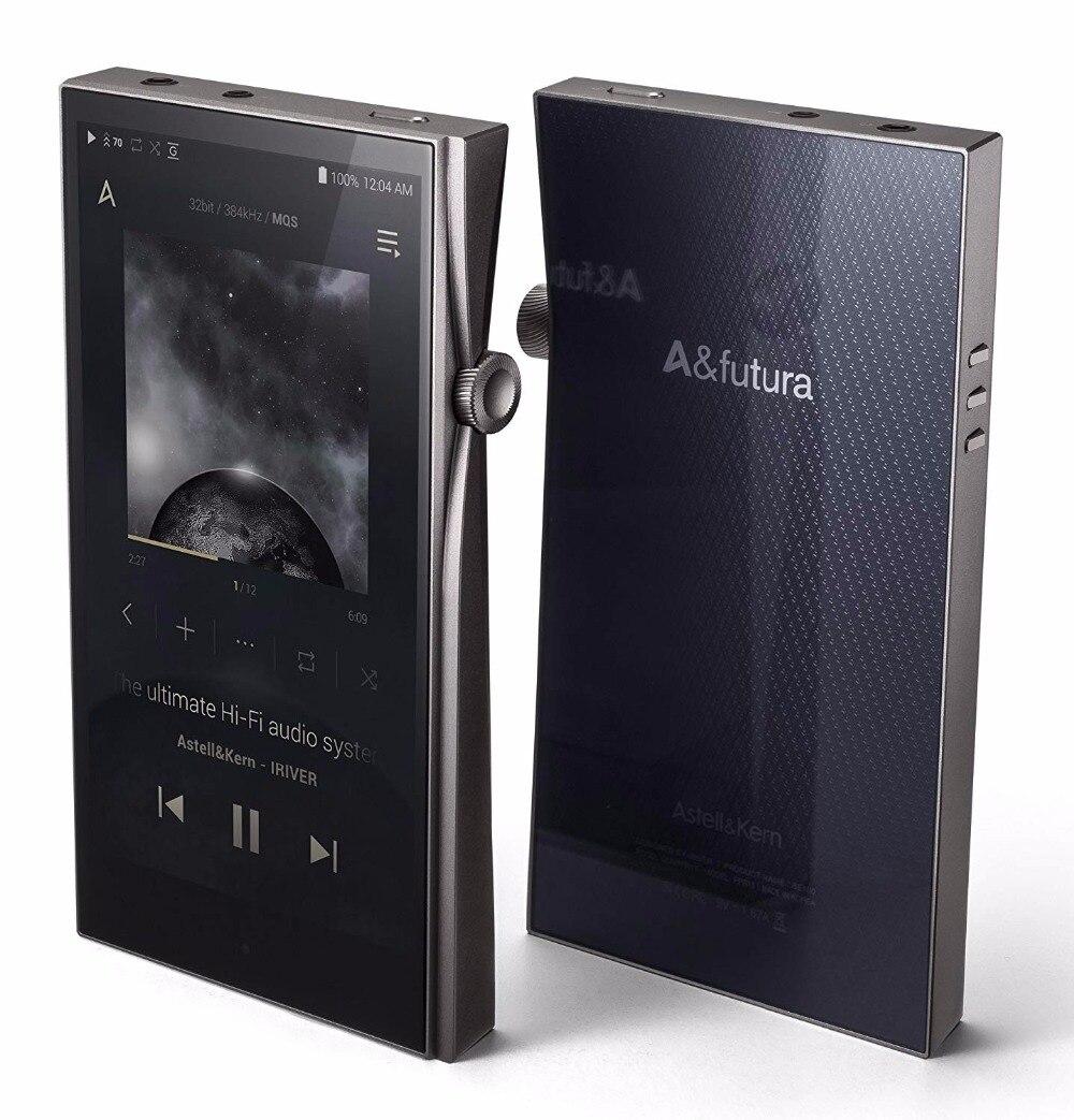 IRiver Astell & Kern A&futura SE100 Portable Music Player ...