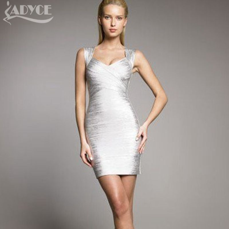 Online Buy Wholesale silver dresses from China silver dresses ...